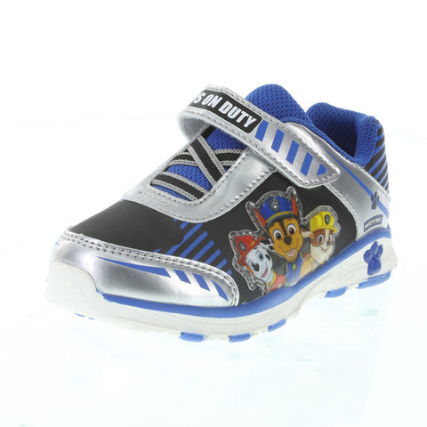 Boys' Toddler Paw Patrl Lighted Runner