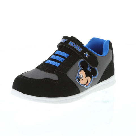 Boys' Toddler Mickey Mouse Casual Shoes