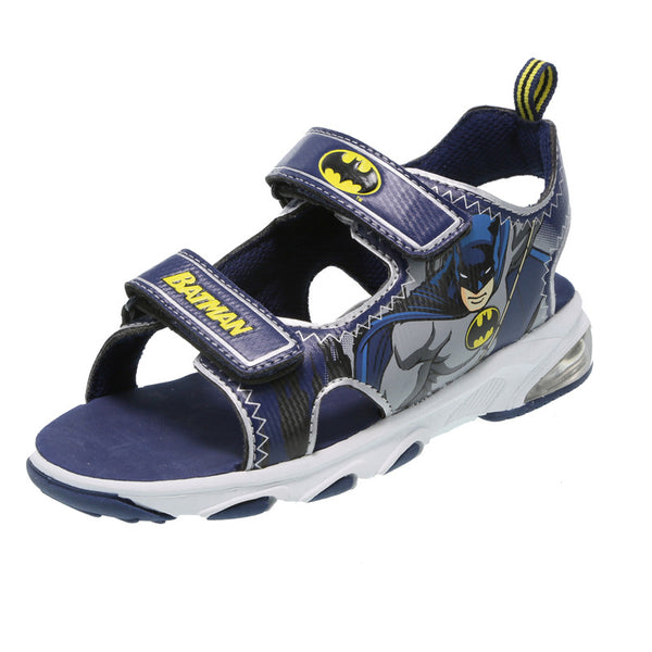 Boys' Batman Lighted Sandal