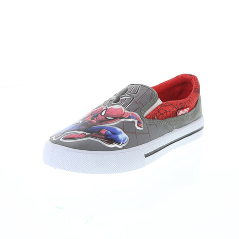 Boys' Spiderman Slip On Shoes