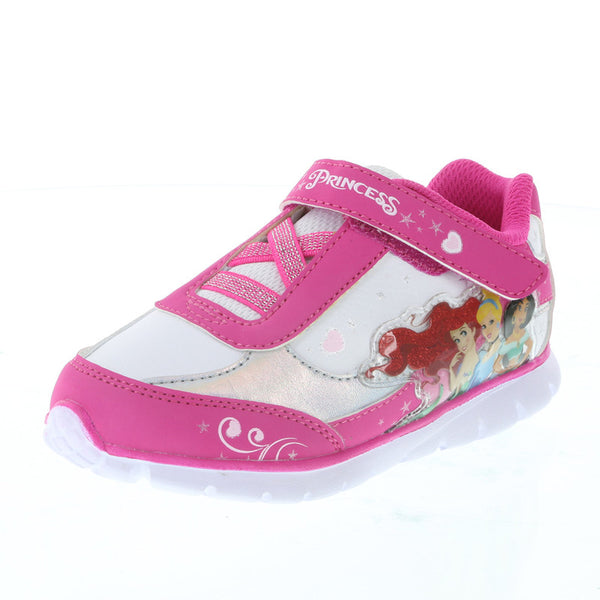 Girls' Toddler Princes Lighted Runner