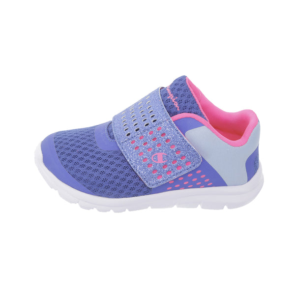 Girls' Champion Gusto XT-PS Tod Runner