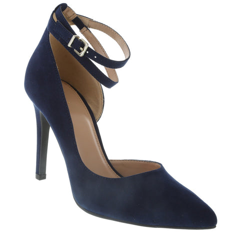 Women's Ankle Strap Pump