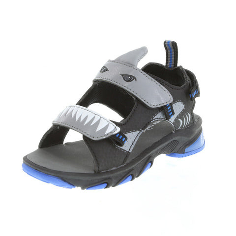 Boys' Shark Sandal