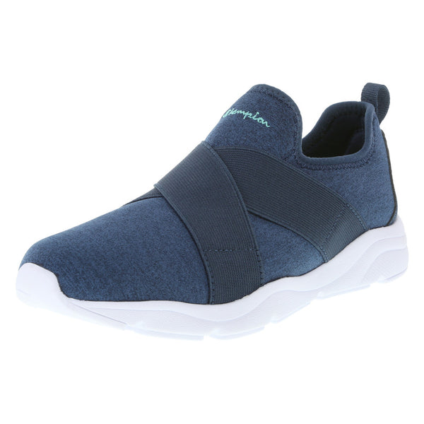 Women's Champion Rival Slipon Sportshoe