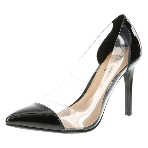 Women's Holla Pump