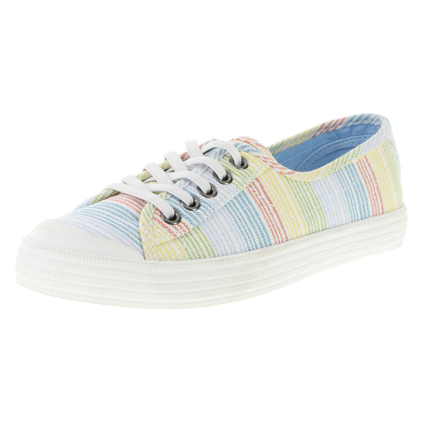 Women's AmericanEagle Coffee Canvas Shoe
