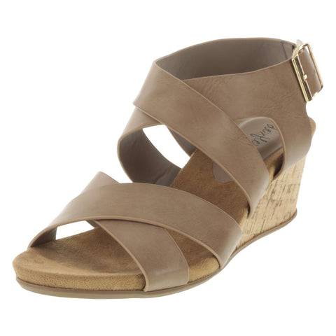 Women's Turner Wedge Shoes