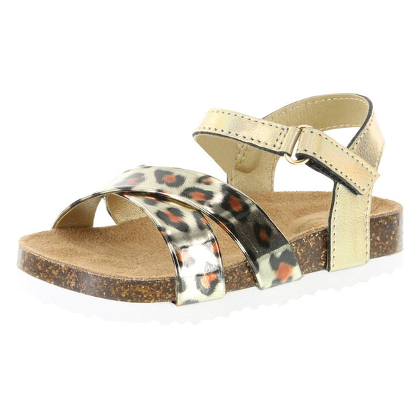 Girls' American Eagle Lucy Tod. Sandal