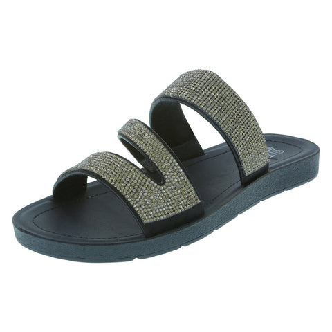Women's Tama Footbed Slide