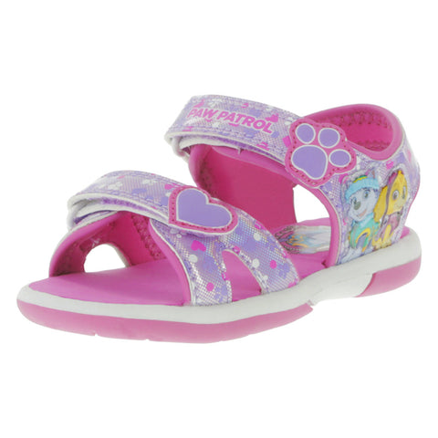 Girls' Toddler Paw Patrol Sport Sandal