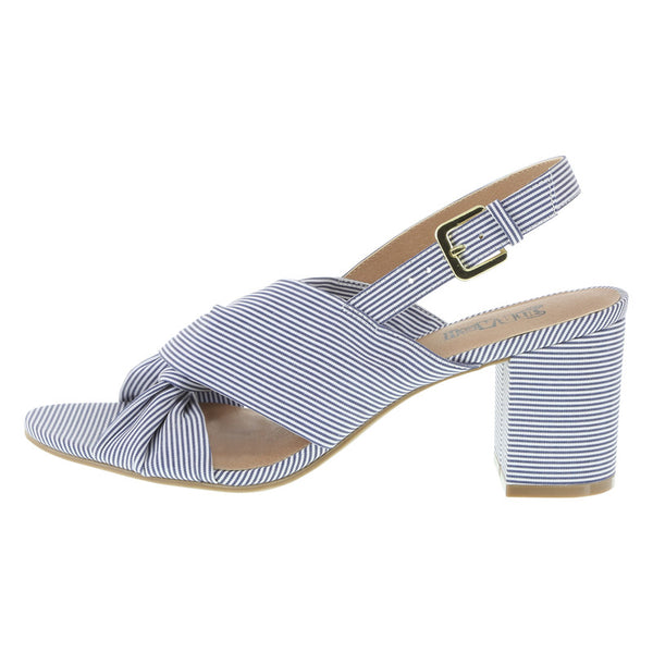 Women's Hanna Block Heel