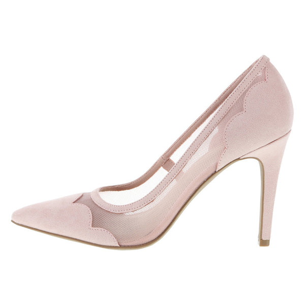 Women's Harlan Scallop Pump