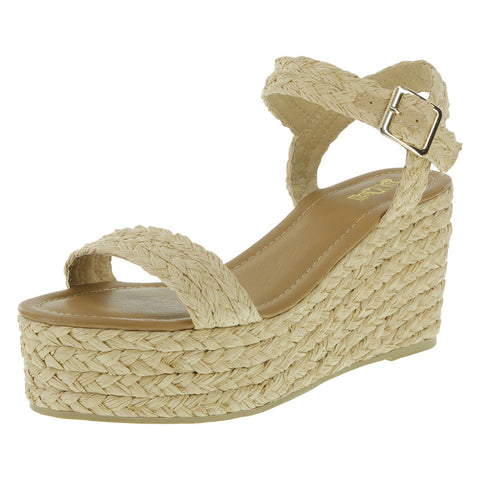 Women's Zappa Platform Wedge