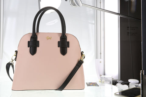 Women's Quinn Dome Satchel