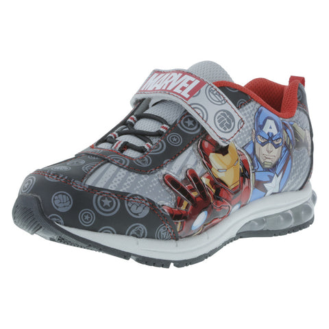 Boys' Avengers Lighted Runner