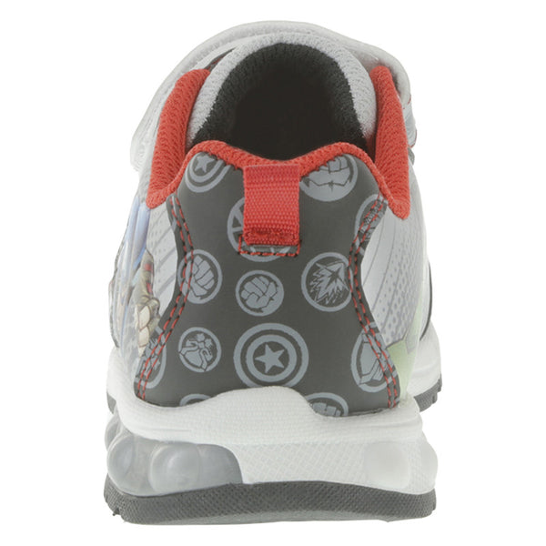 Boy's Toddler Superhero Sport Shoes