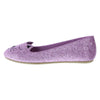 Girls' American Eagle Cami Cat face Flat Shoes