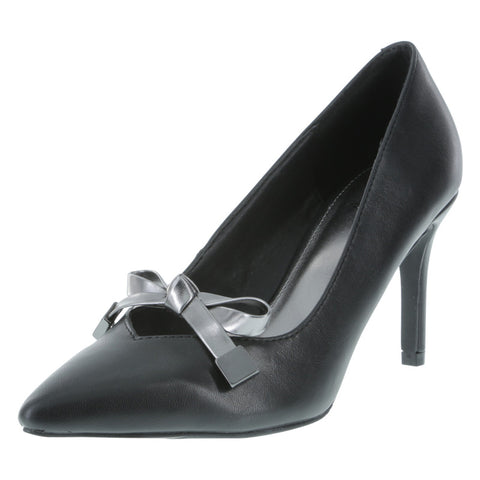 Women's Bow Pump