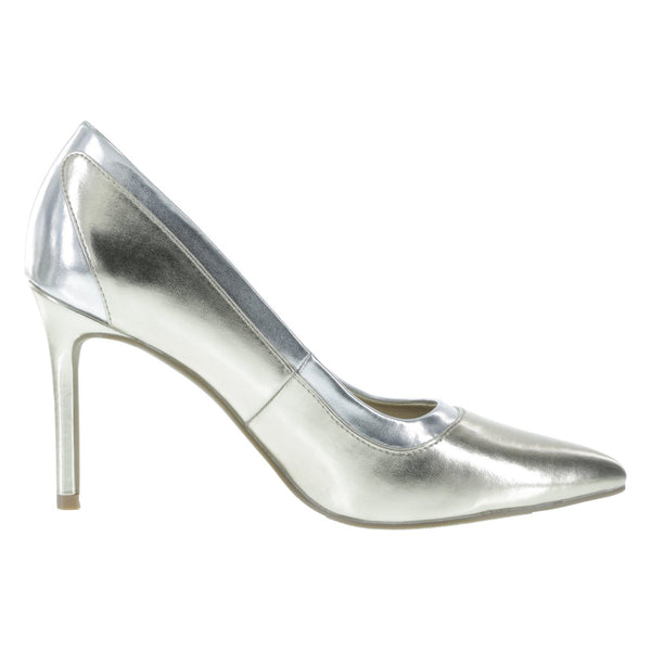 Women's Colorblock Pump