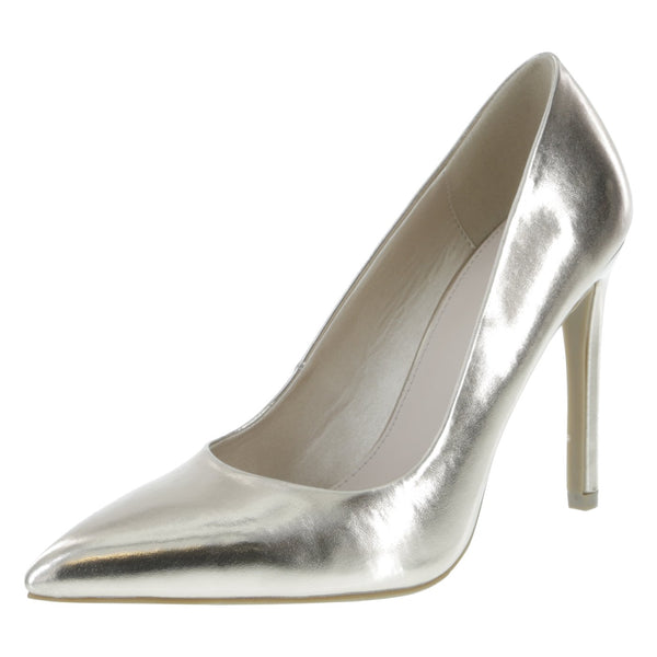 Women's Point Toe Pump