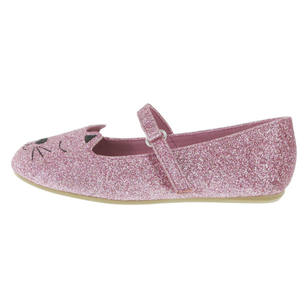 Girls' American Eagle CamiCat Tod Shoe