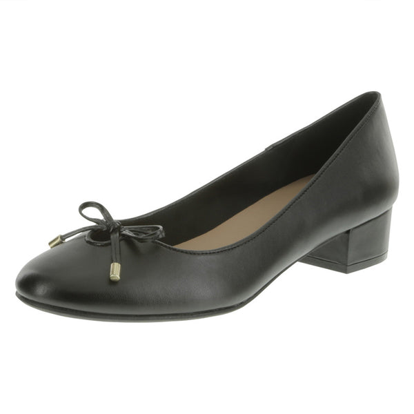 Women's Gemma Low Heel Shoe