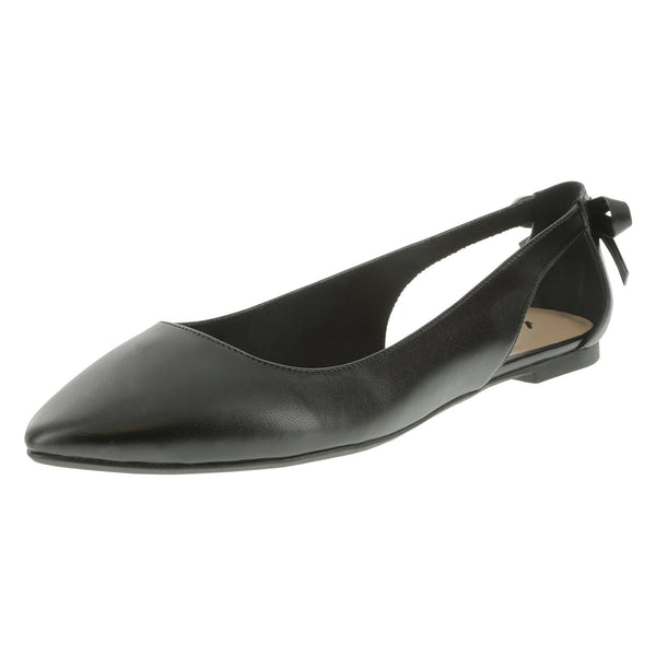 Fioni Gogo Pointed Flat Shoe