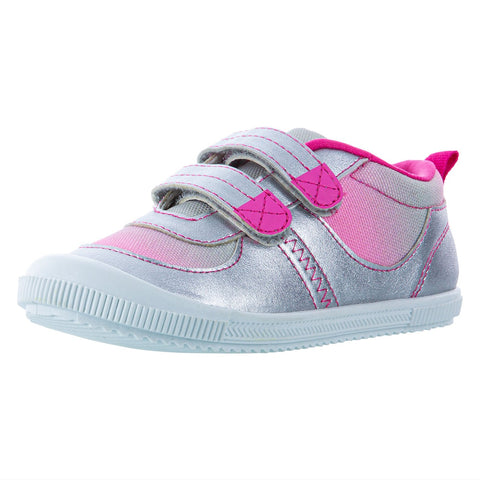 Girls' Toddler Smartfit Court