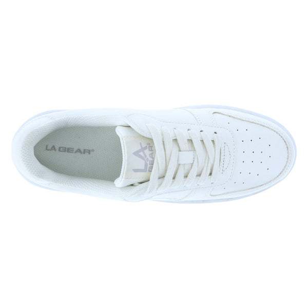 Women's LA GEAR  Dash Court Shoe