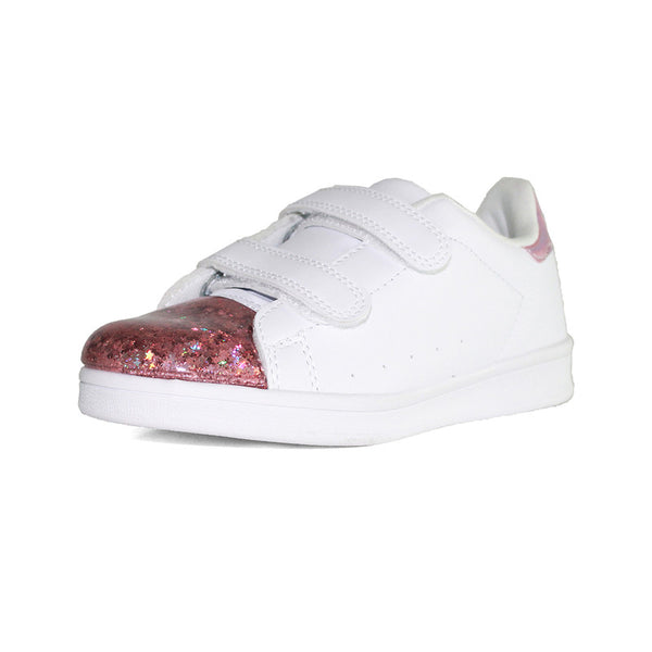 Girls' Toddler Court Shoe
