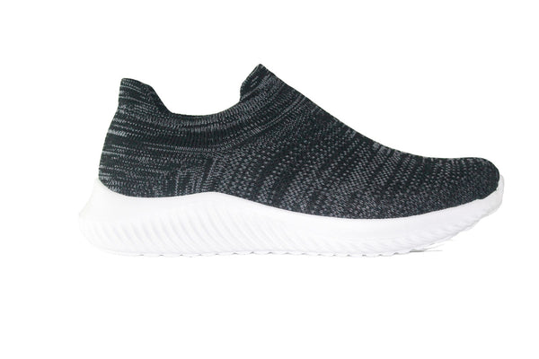 Women's Knit Slip On  Sport Shoes