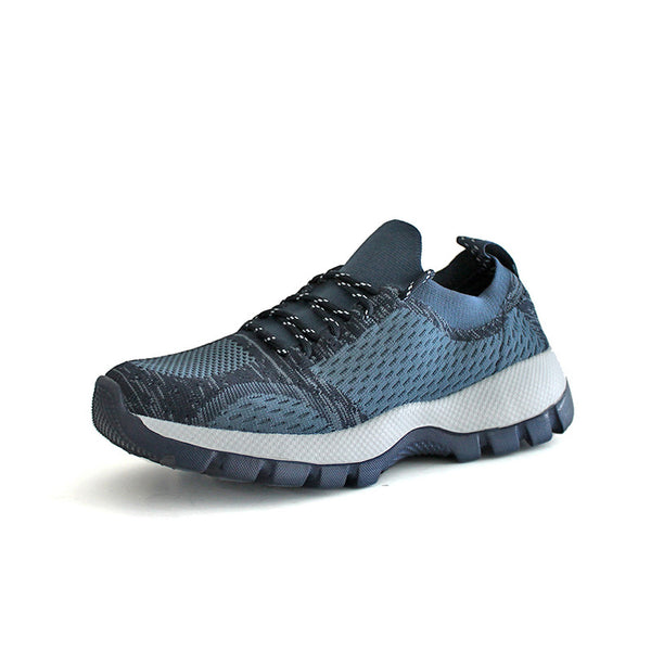 Men's Knit Sport Shoes