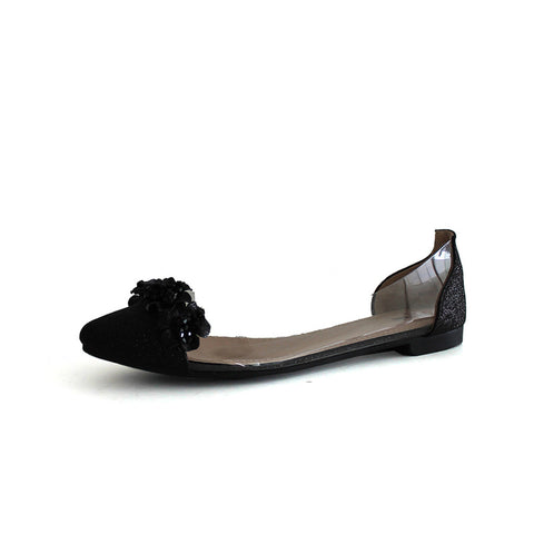 Women's Fashion Flat Shoe