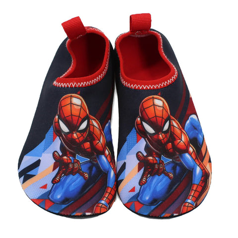 Boys' Spiderman Water Socks