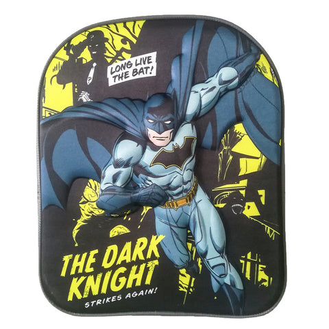 Kids' 3D Backpack Batman