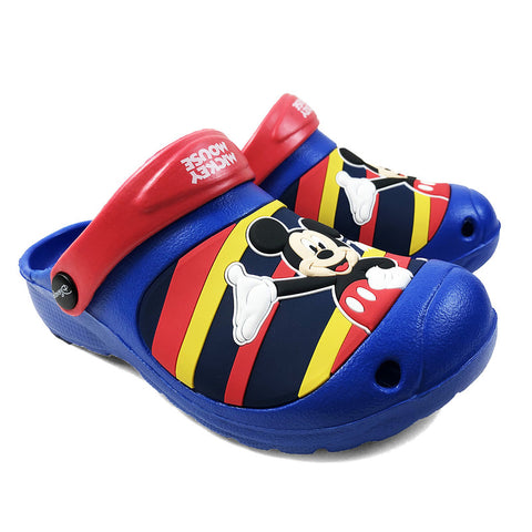 Boy's Clogs Sandal
