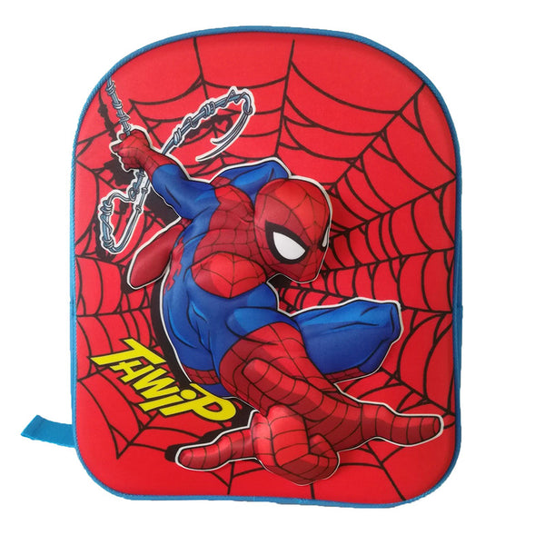 Kids' 3D Backpack Spiderman