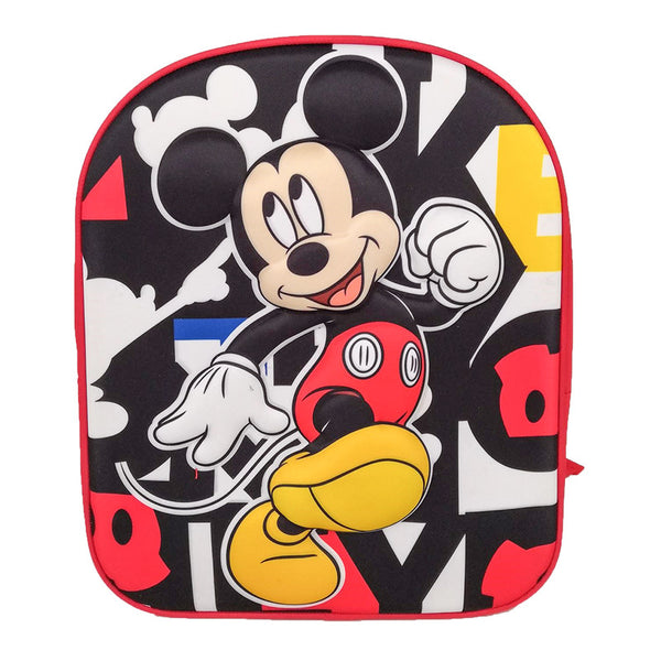 Kids' 3D Backpack Mickey Muse