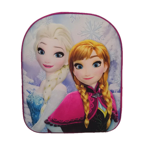 Kids' 3D Backpack Frozen