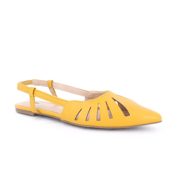 Women's Fioni Cutout Flat shoes