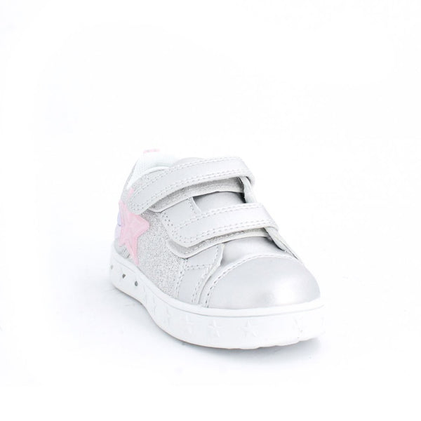 Girls' Cross Trekkers Lighted Court Shoe