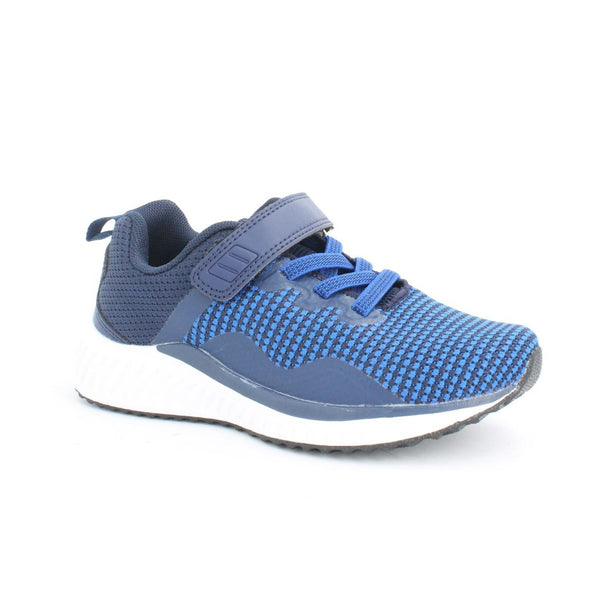 Boy's Knit Sport Shoe