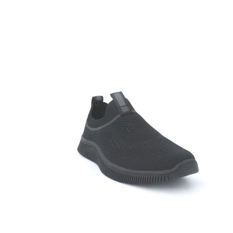 Men's Knit Slip On Sport Shoe