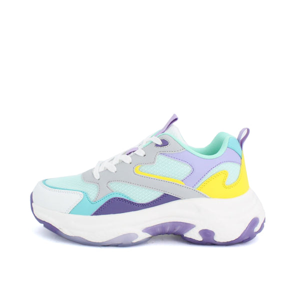 Women's CTR Fashion Sneaker