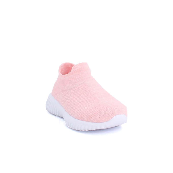 Girls' Toddler Slip On Sport Shoe