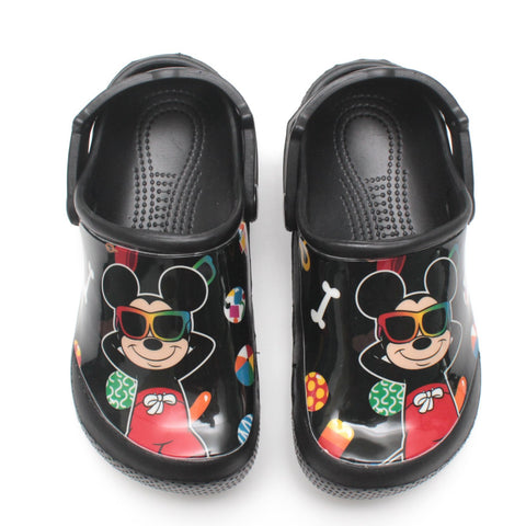 Boys' Toddler Mickey Mouse Clogs Sandal