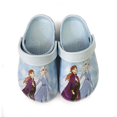 Girls' Frozen Clogs Sandal