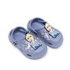 Girls' Toddler FrozenClogs Sandal