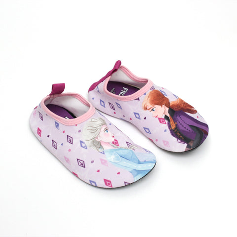 Girls' Toddler Frozen Aqua Shoes